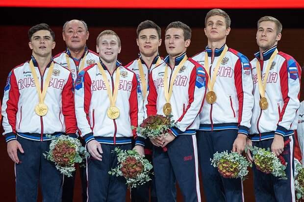 Как растить олимпийских чемпионов: Токай Керимов о поддержке массового спорта