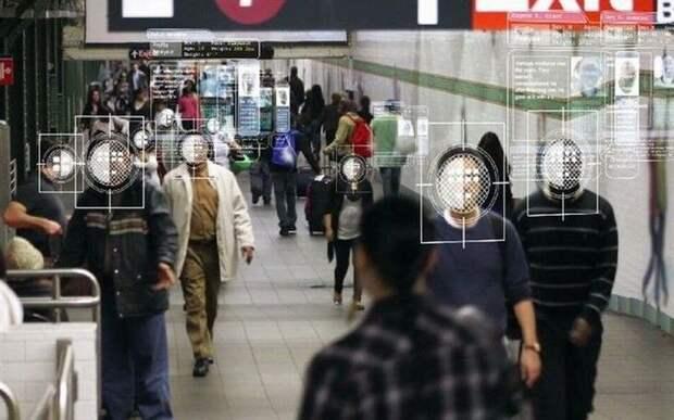 В МВД тестируют новую российскую разработку: камеры с функцией распознавания лиц помогут полиции в борьбе с преступностью