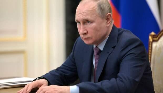 """Санкции отменяются? Путин заставил Байдена остановиться: """"У России есть ход в запасе…"""""""