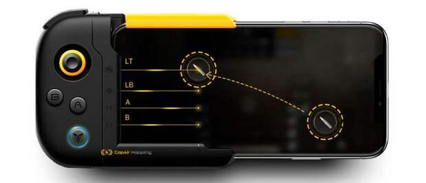Xiaomi Flydigi Wasp 2