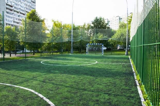 Лианозовский парк открыл общественные пространства для посетителей