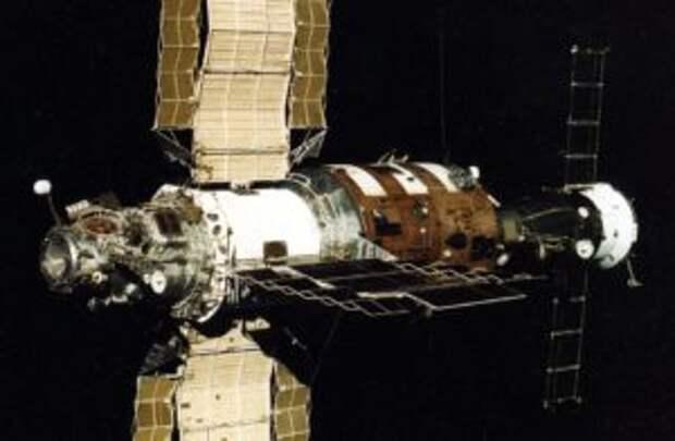 NI: в СССР для стрельбы в космосе создали пушку «Картечь»