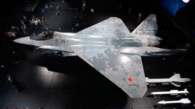 «Су-57 для бедных» ставит авиапром в рискованное положение