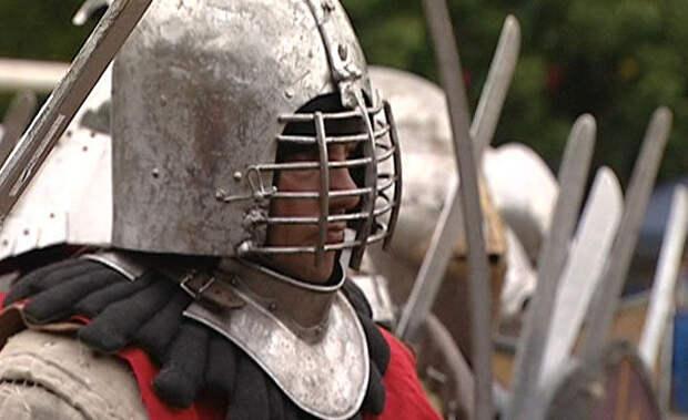 Нестыковки истории: египетская сталь и придуманные рыцари