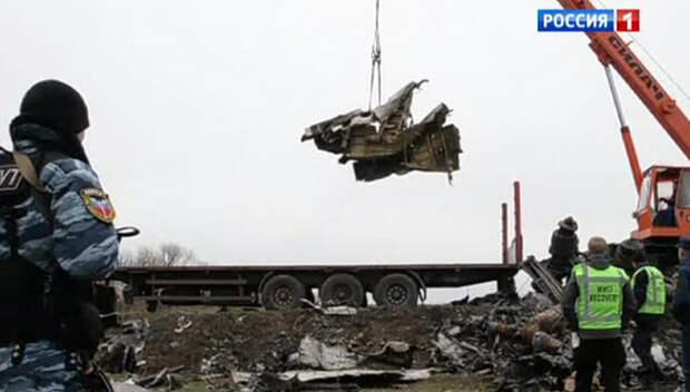 """Трагедия """"Боинга"""": Киев променял жизни 300 пассажиров на миллиард долларов"""