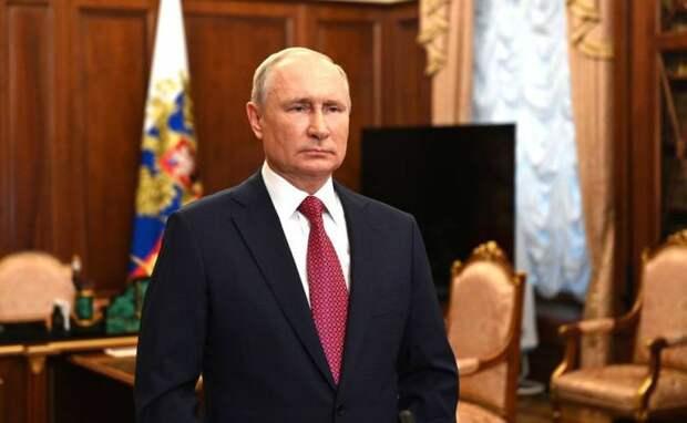 Эксперт: Путин пытается решить проблему 30-летней давности