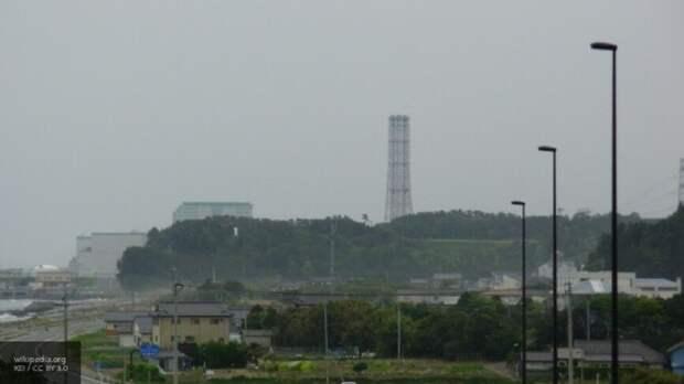 Более десяти человек пострадали при взрыве в префектуре Фукусима в Японии