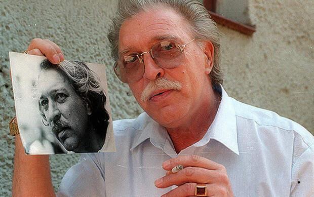 Владимир Яковлевич Балон 1937-2013