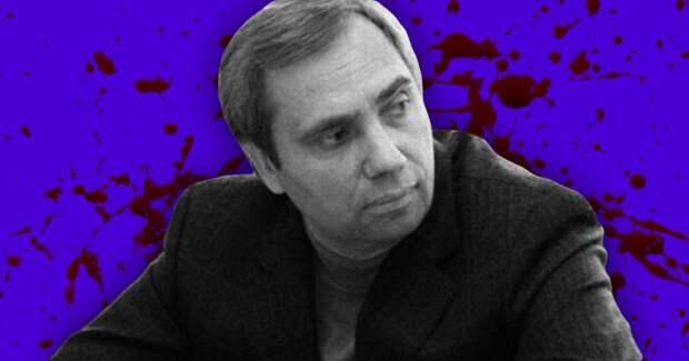 3 главных факта о бизнесмене Александре Петрове, которого застрелили в Выборге