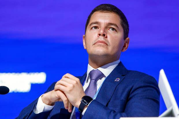 Ямал объявил 2021-й Годом талантов