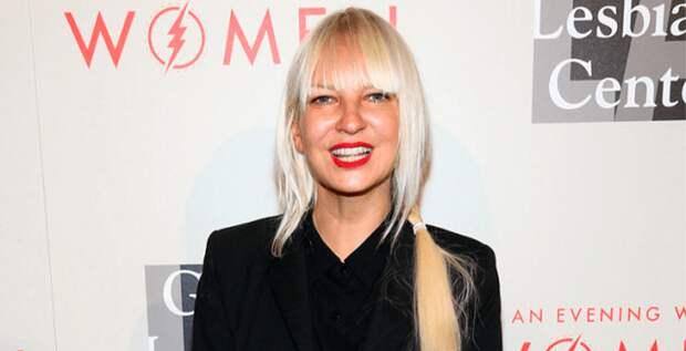 Певица Sia рассказала, что хочет снова стать матерью