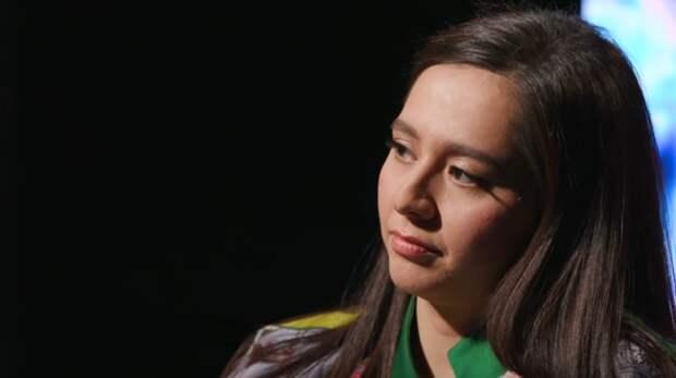 Певица Manizha представила новую версию песни для Евровидения от России
