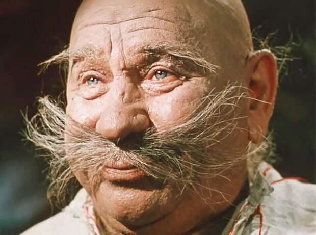 Смех и слезы самого смешного комедианта советской Украины Николая Яковченко