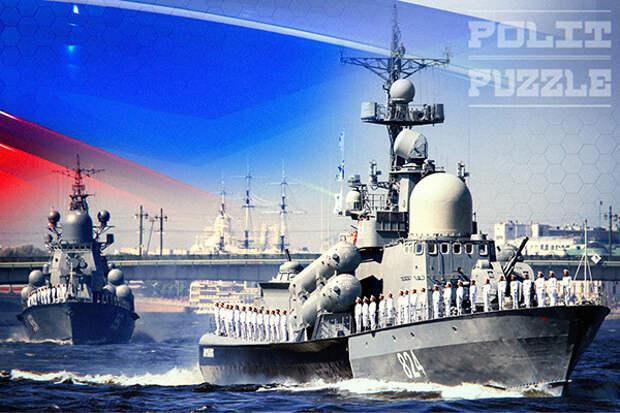 Украинский министр пожаловался на военные учения РФ в Черном и Азовском морях...