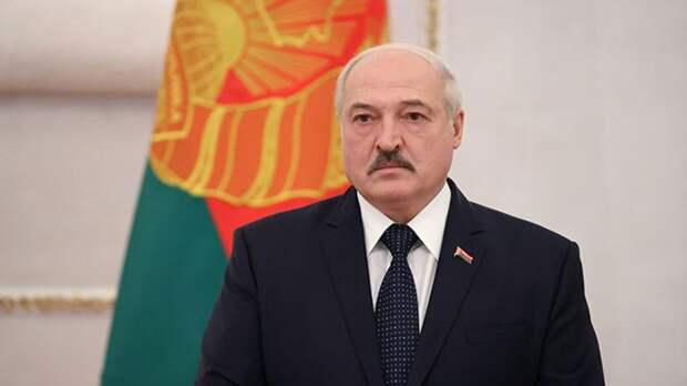 Лукашенко сообщил о задержании планировавших покушение на его детей злоумышленников