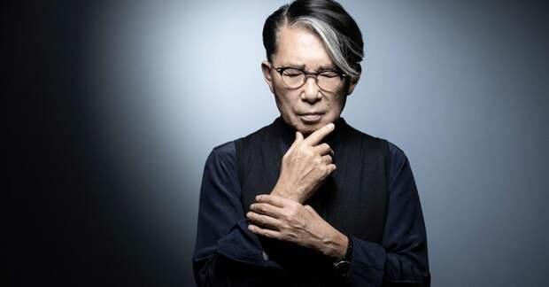 Кензо Такада: что мы должны знать о гении модной индустрии
