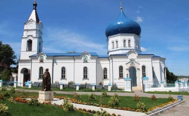 Старинные особняки и современные выставки: что готовит для туристов Плавск