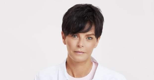Экс-главный дизайнер «Сбера» стала партнером бренд-бюро «Щука»