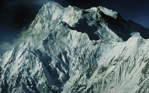 10 самых смертоносных вершин в мире