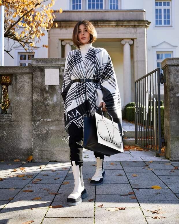 Модные женские сапоги: 10 трендовых моделей для сезона осень-зима 2020-2021
