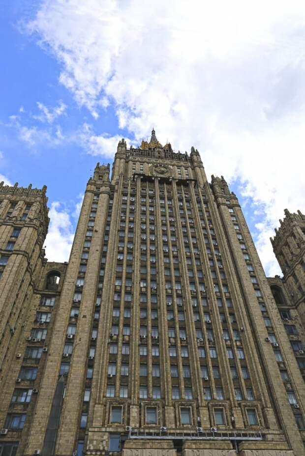 Москва посоветовала Вашингтону отказаться от нравоучений в сфере прав человека