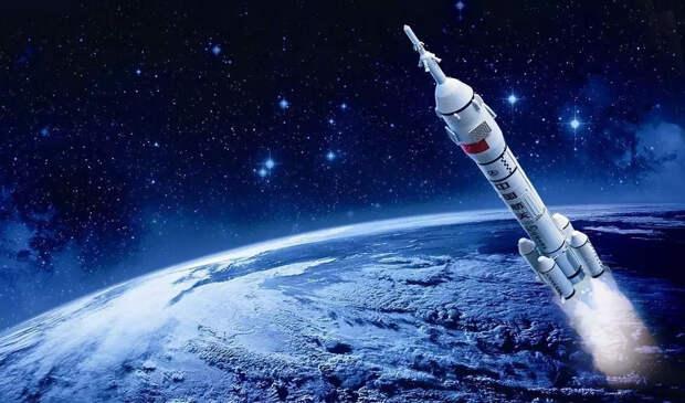 Китайская корпорация аэрокосмической науки и технологий объявила о коммерческих планах на следующие три года