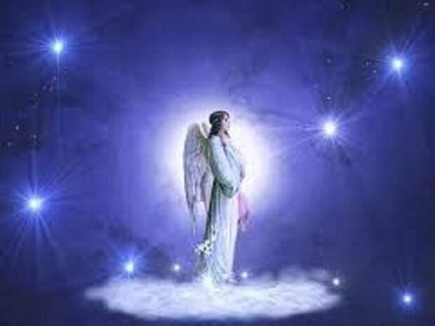 Ангел-хранитель согласно вашей дате рождения
