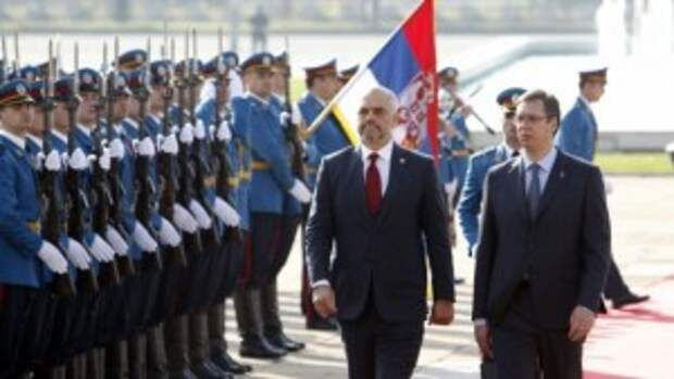Битва за Сербию: что стоит за планом ЦРУ под названием «Орел»?