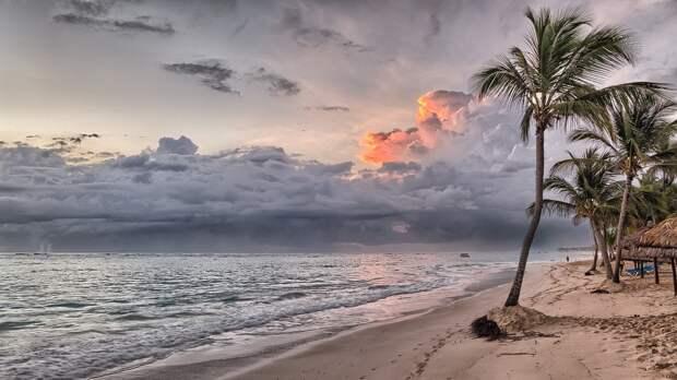 Составлен список самых опасных пляжей в мире