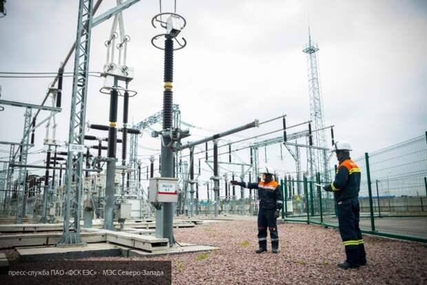 Уход белорусской электроэнергии может погрузить Прибалтику «во тьму»