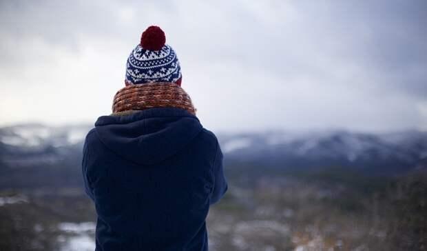 Морозы до -12 ударят в Ростовской области к концу недели