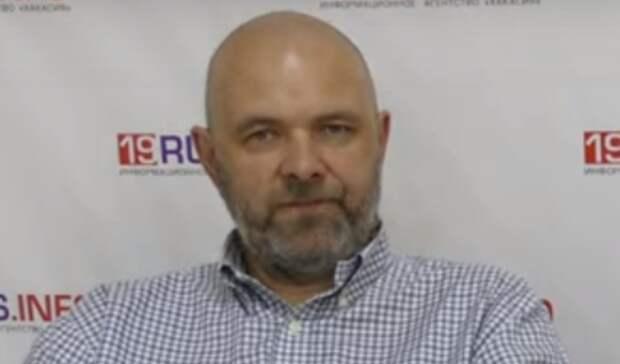 Владислав Никонов пригрозил расправой координатору хакасского ОНФ