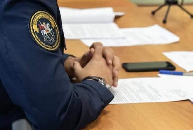 Помощница московского прокурора арестована за вымогательство денег у производителей спутников
