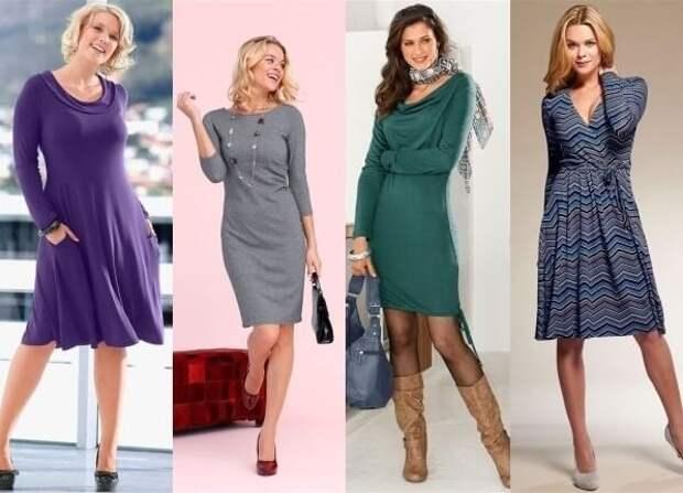 Как стильно и красиво одеваться женщине в 40 лет