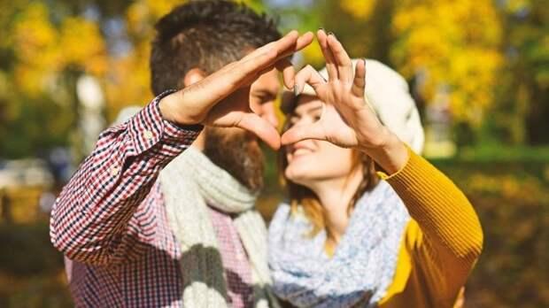 Как привлечь удачу влюбви икарьере вдень осеннего равноденствия