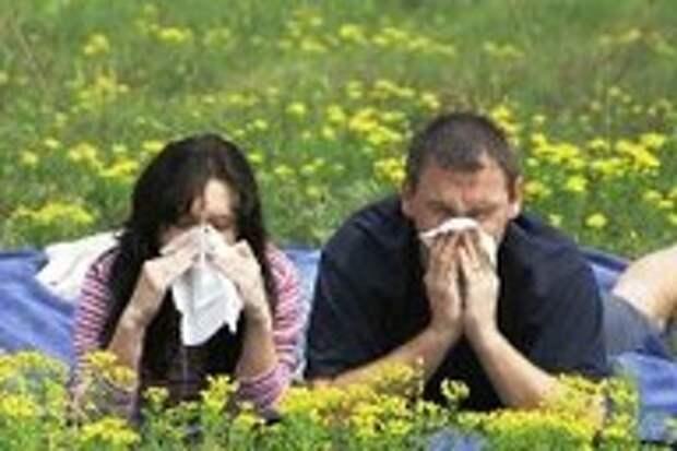 Самые необычные и редкие аллергии.