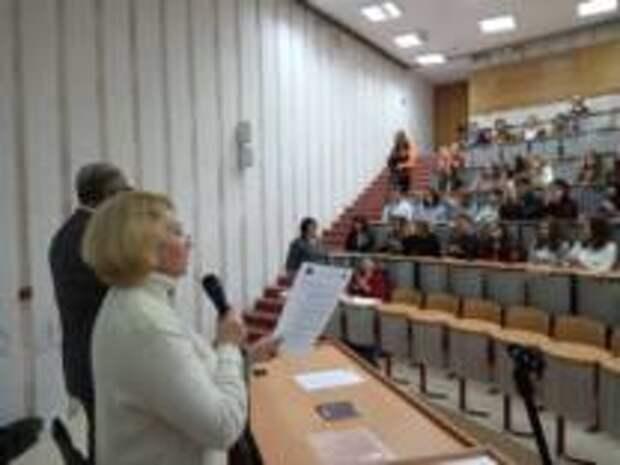 Всемирный день туризма на Факультете Международных отношений