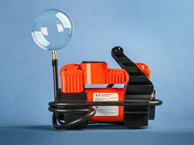 Тест автомобильных компрессоров: накачать и забыть