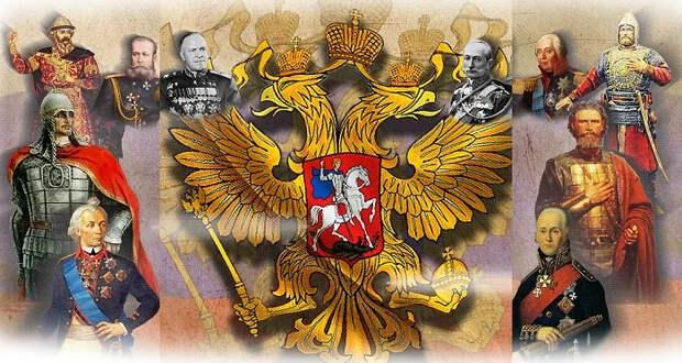 """""""Никто не ожидал, что после развала СССР придётся иметь дело с возрождающейся Россией""""."""