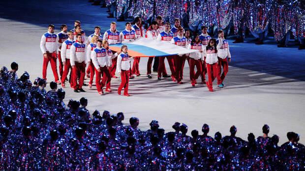 """Как мы расстраивали """"мировую"""" общественность на Олимпиаде"""