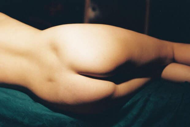 Ода женскому телу