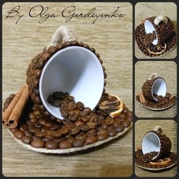 16addabf9d6c Летающая  чашка кофе. Мастер классы