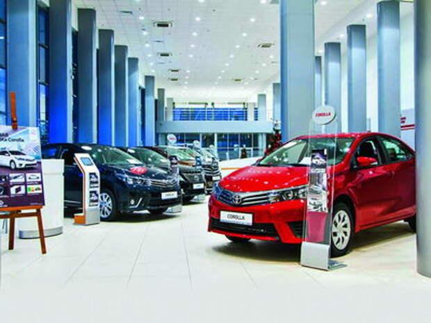 Специалисты Toyota – читателям ЗР: о вариаторах, ГБО, смене масла, сервисных кампаниях