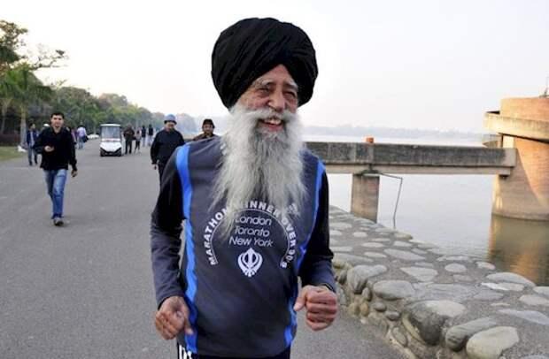 """6. """"Первые 32 километра не так уж трудны. На протяжении последних 10 километров я разговаривал с Богом"""". истории, мотивация, успех"""
