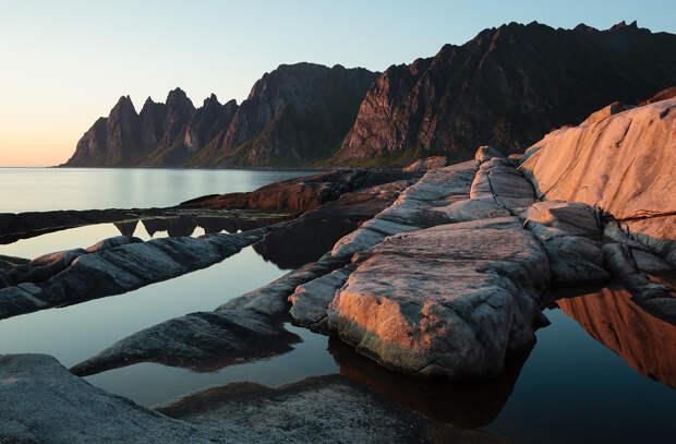 Поэтика Лофотенских островов