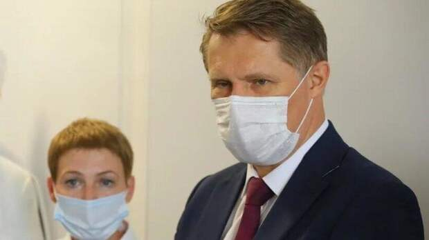 Мурашко рассказал об иммунитете у привитых и переболевших COVID-19