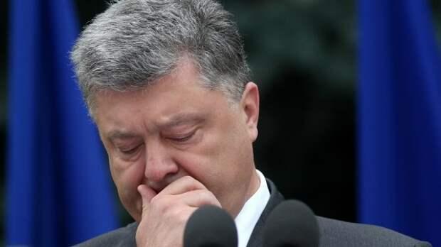 Завод Петра Порошенко помогал строить Крымский мост?