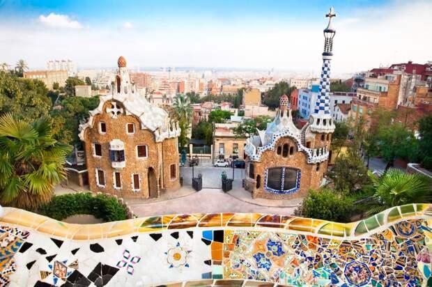 18 причин поехать вБарселону