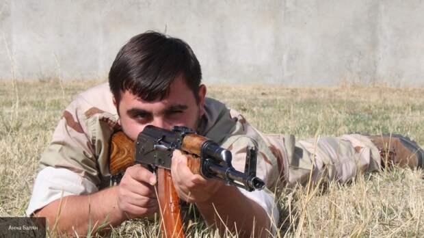 Россия является главным поставщиком оружия для Азербайджана