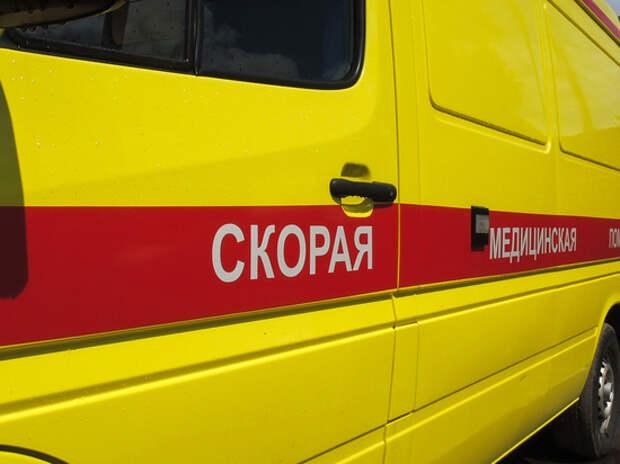 Восстановлены последние минуты жизни пенсионера, застрелившего сожительницу в Зеленограде